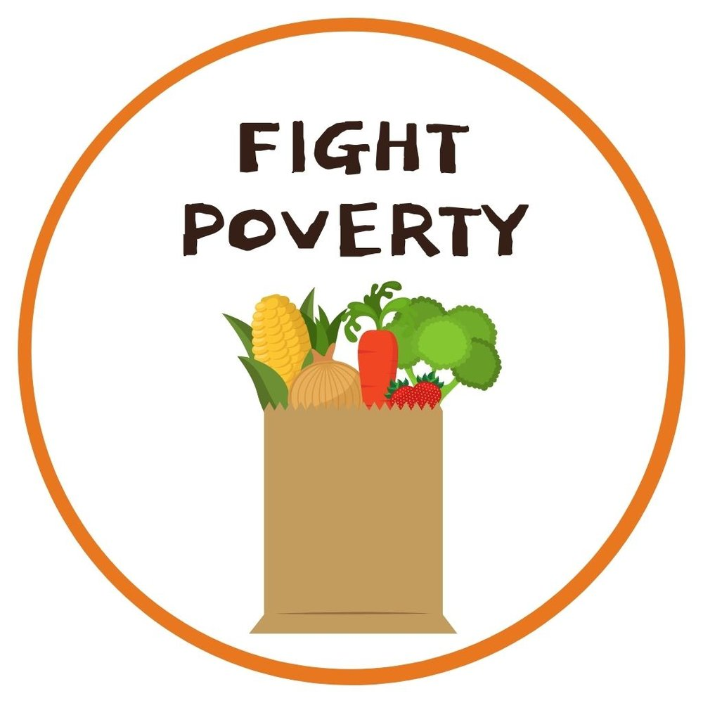 """""""Poverty is a very complicated issue, but feeding a child isn't."""" - Jeff Bridges"""