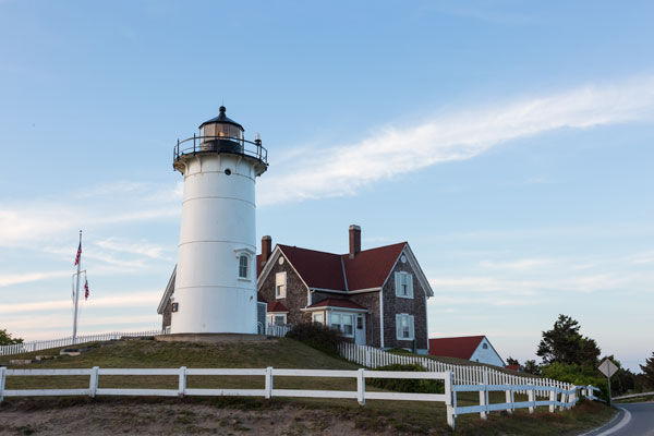 - Why not have a session at a lighthouse.