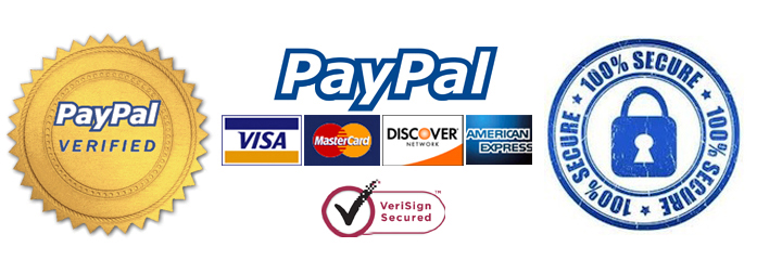 Image result for paypal trust seal