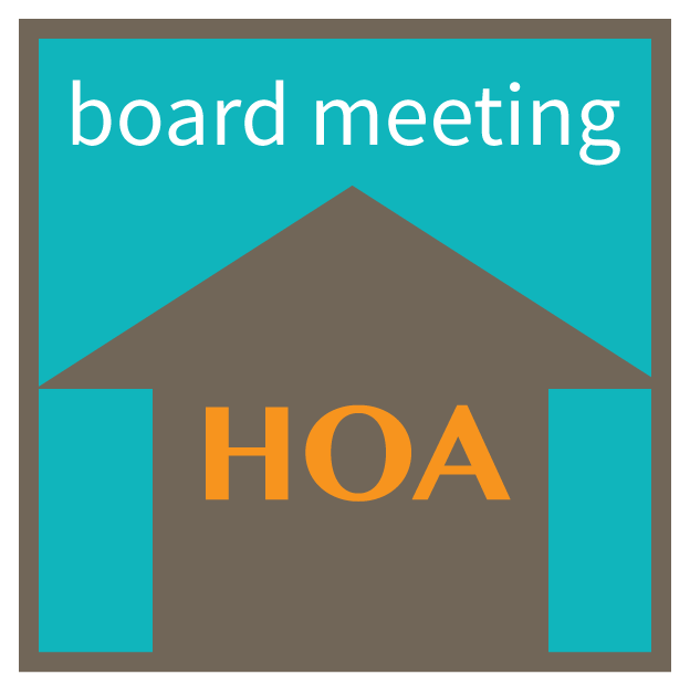 Image result for hoa board meeting