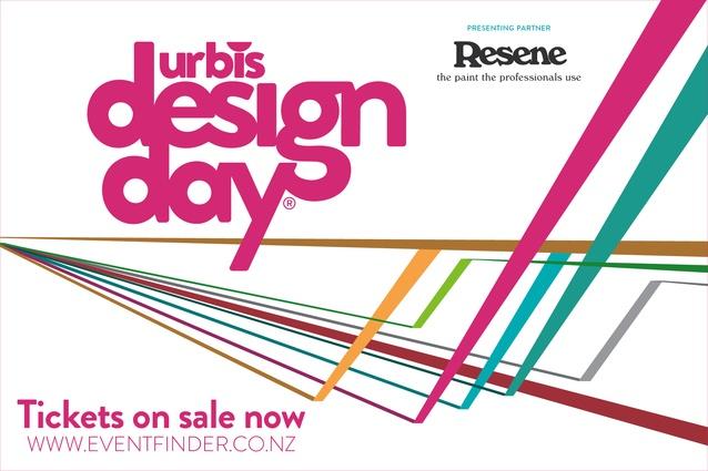 Think & Shift - Urbis Design Day