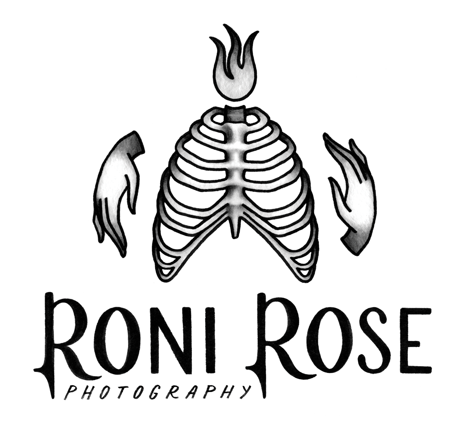 roni rose photography