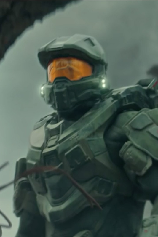 Method Studios: Halo 5