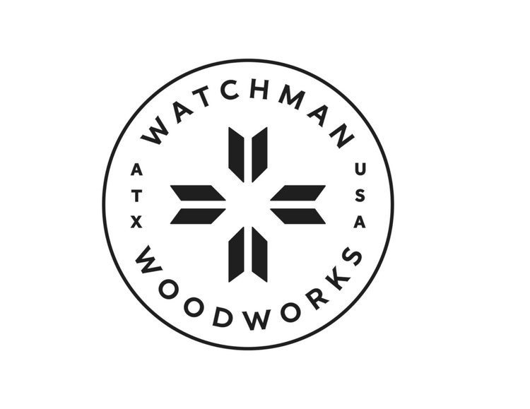 Watchman Woodworks