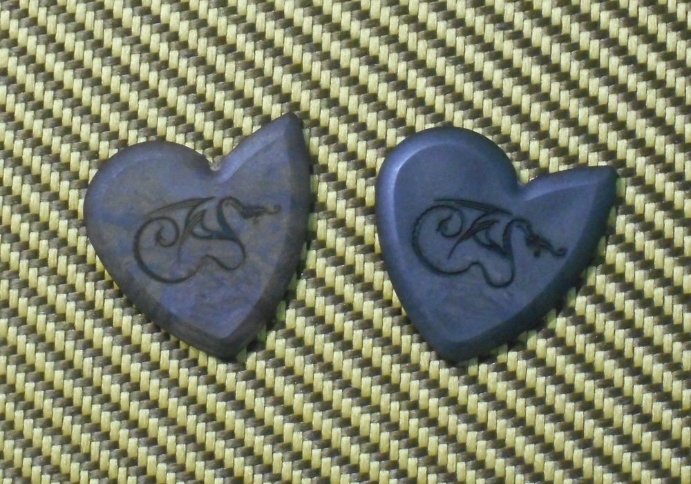 Dragons Heart 2 pack