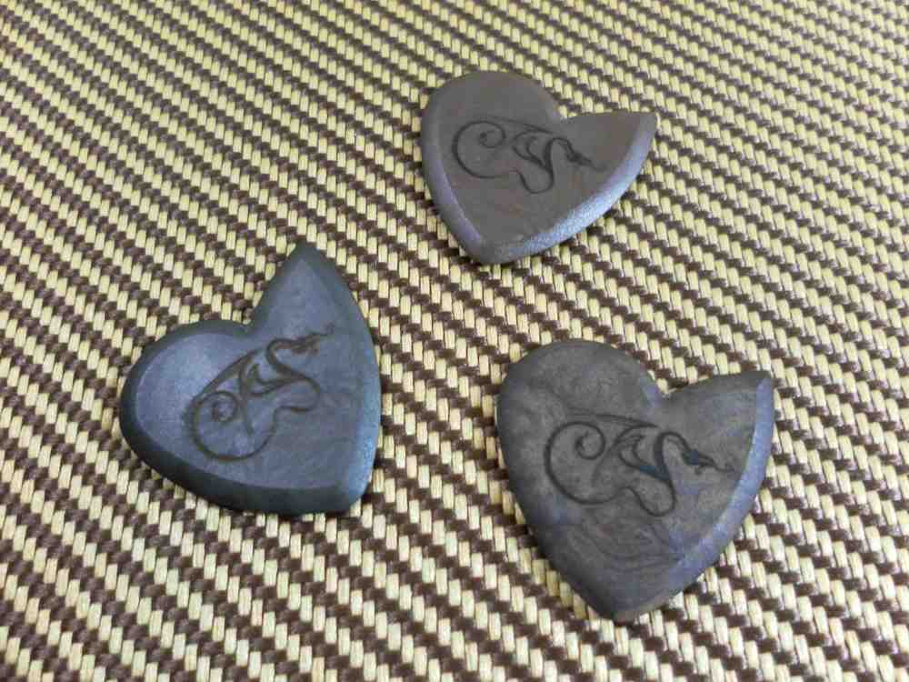Dragons Heart 3 Pack