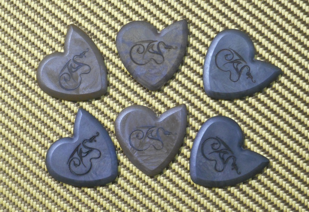 Dragons Heart 6 Pack