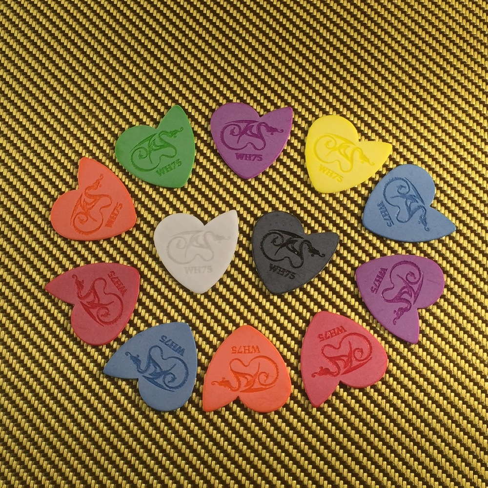 Wyvern's Heart All Colors
