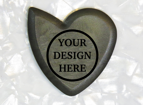 Custom Engraved Pick