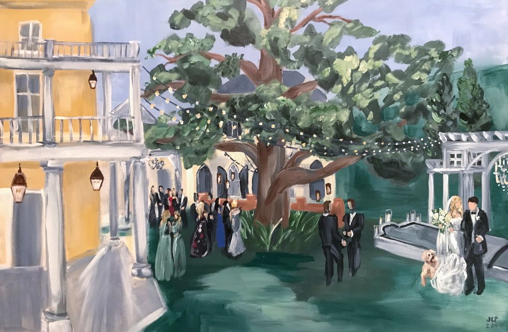 William Aiken House