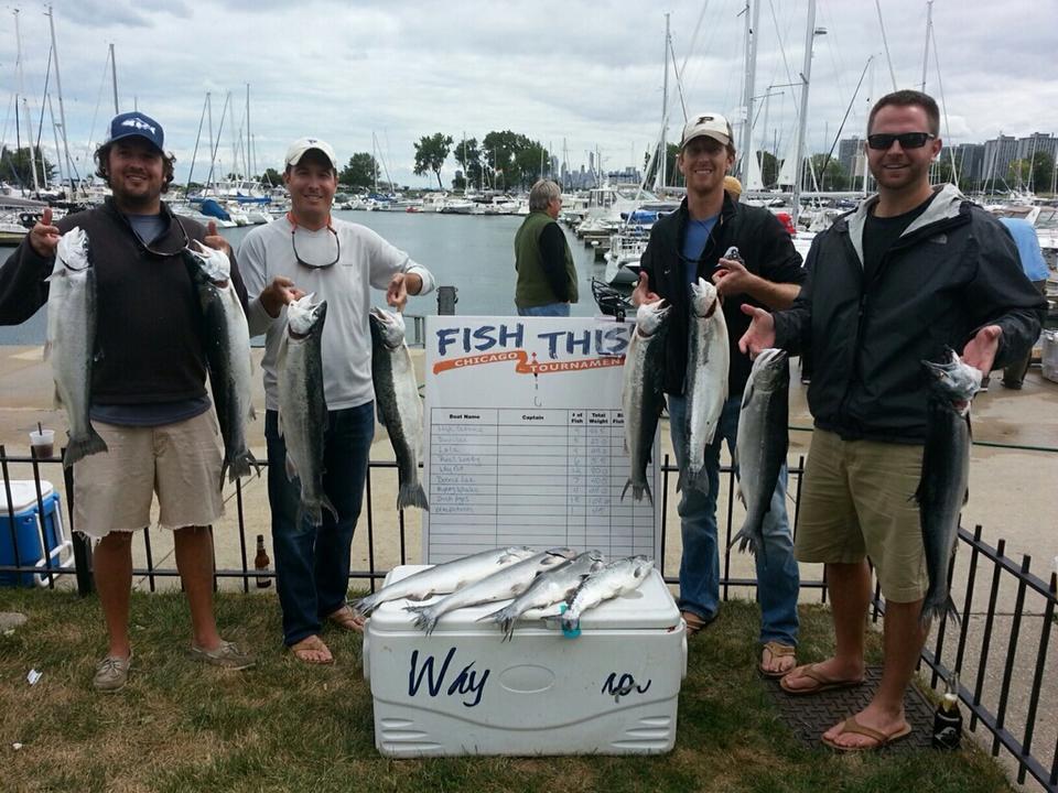 Fish This Tournament 2013