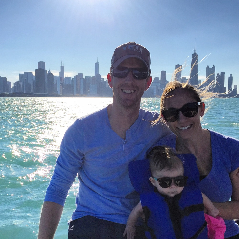 Chicago Boat Charter