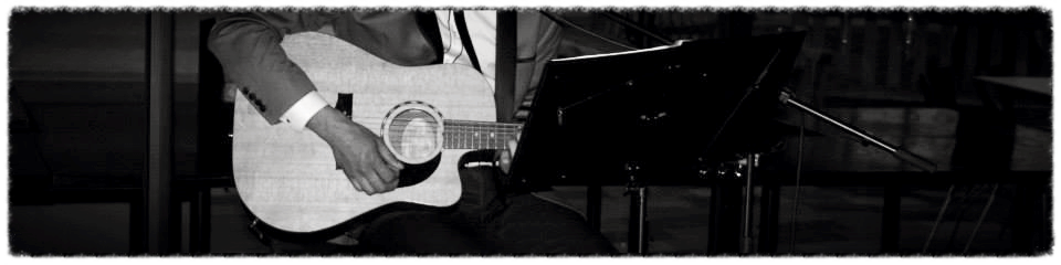 Acoustic music and dj services for corporate events