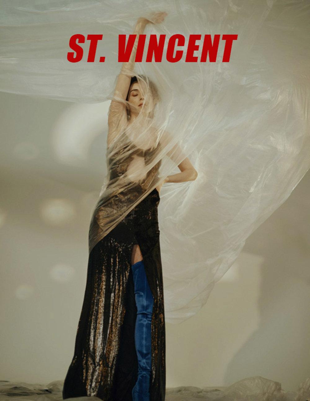 STELLAR  ST. VINCENT