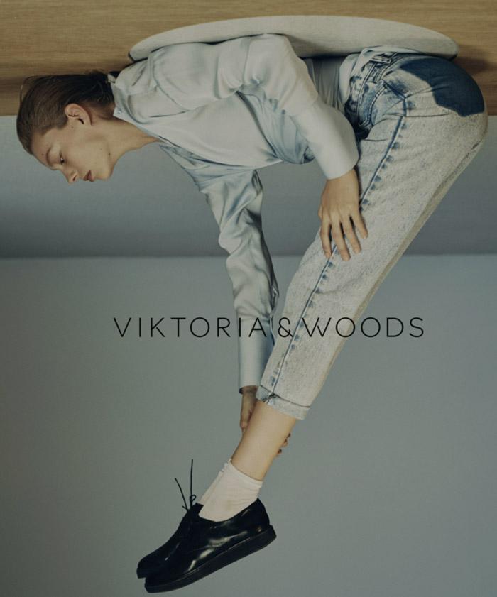 VIKTORIA & WOODS  AW17