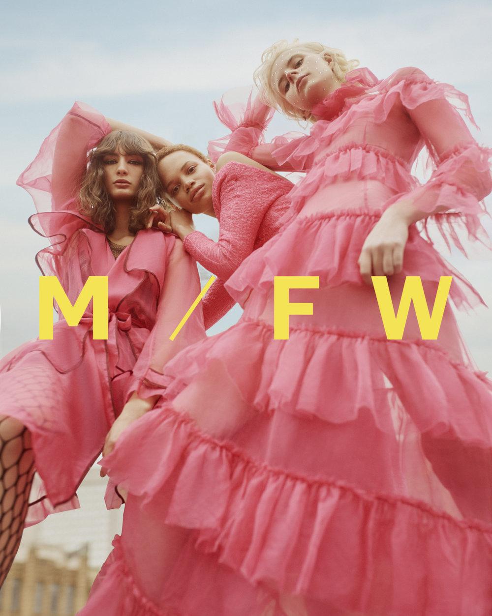 M/FW  2018