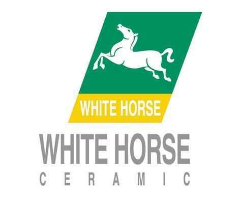 White Horse Ceramic