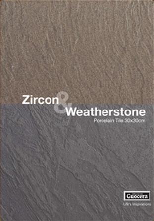 Zircon & Weatherstone