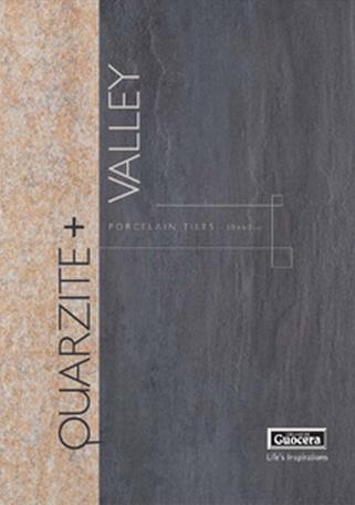 Quarzite & Valley