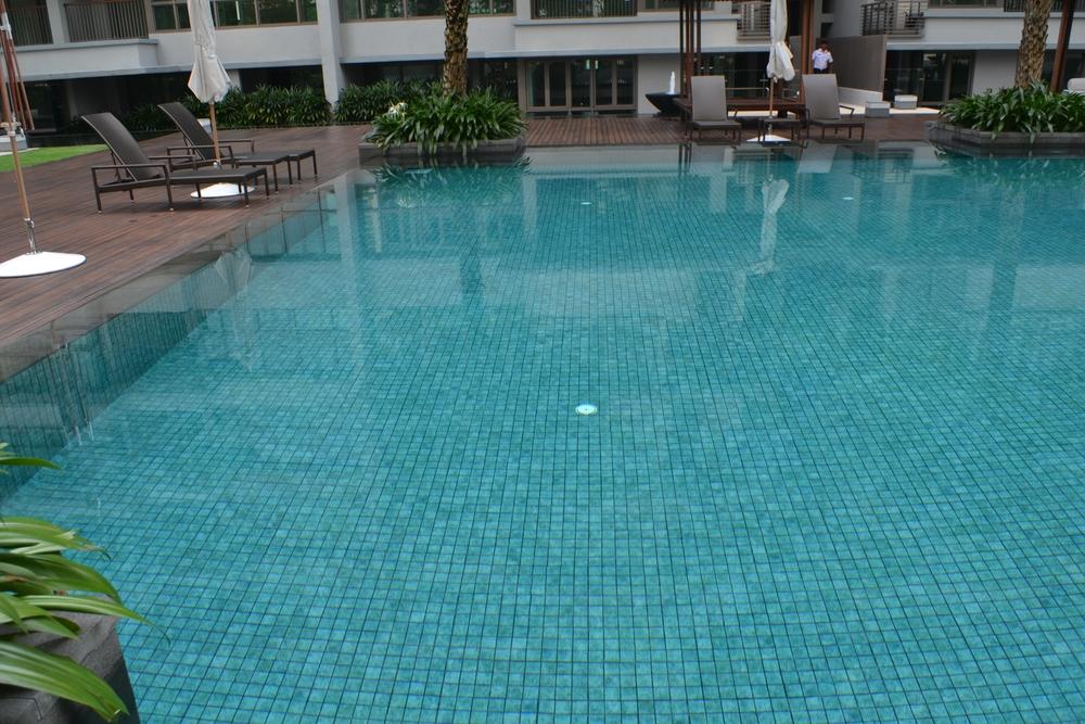 Seni Mont Kiara Condominium   Code Used: RCM-341