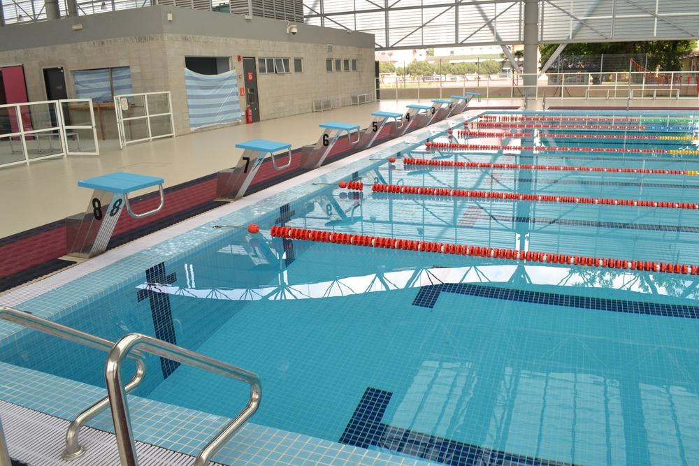 Paralympics Stadium KL   Code Used: SQ-442 &  SQ-443