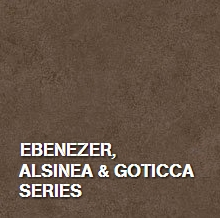 Ebenezer, Alsinea & Goticca
