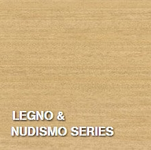Legno & Nudismo
