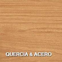 Quercia & Acero
