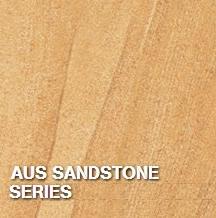 Aus Sandstone