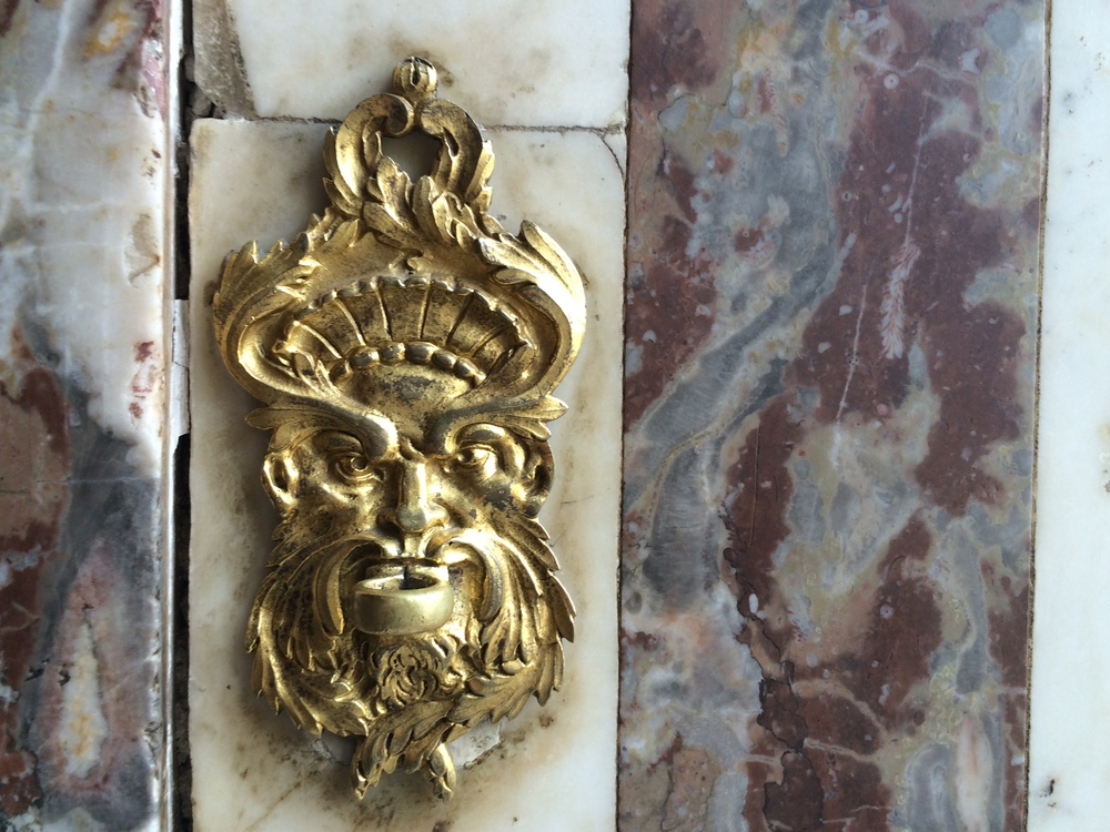 Versailles | Meghan Marsh King