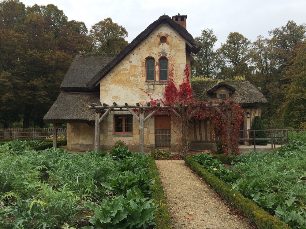 The Queen's Hamlet, Versailles