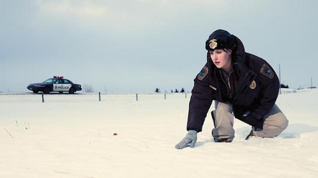 FX, Fargo