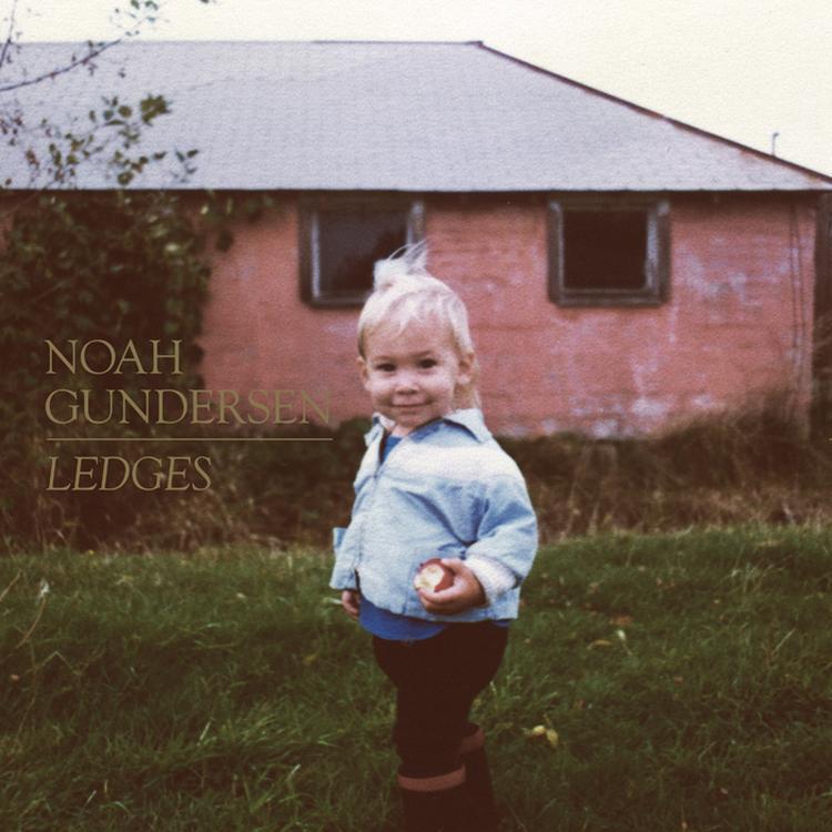 Noah Gunderson, Ledges