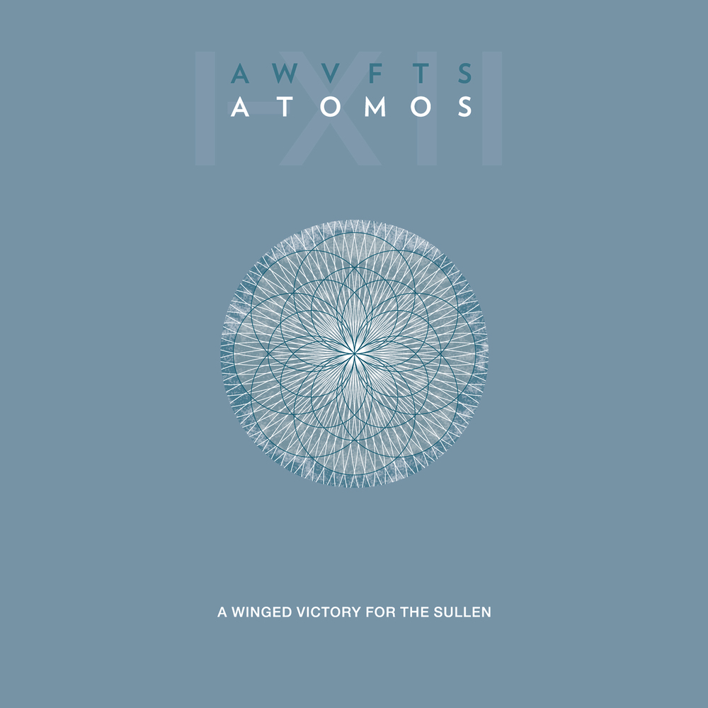 A Winged Victory for the Sullen, Atomos
