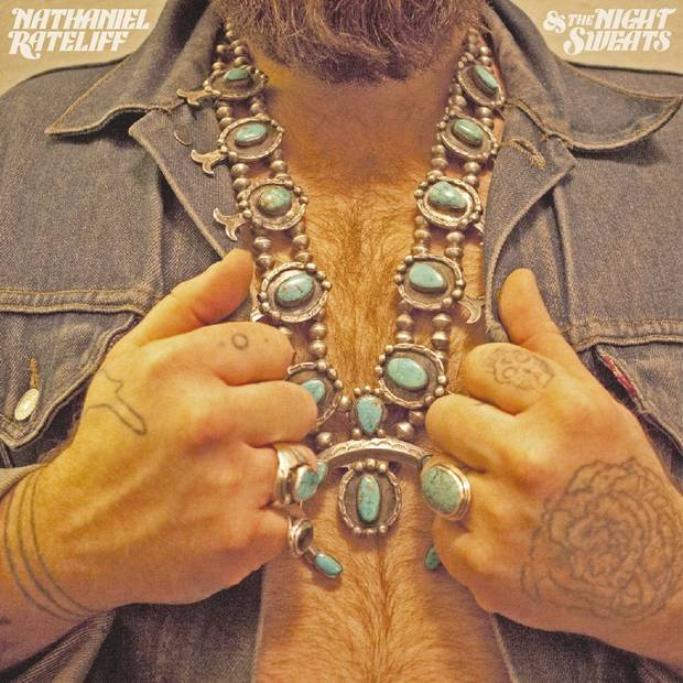 Nathaniel Rateliff & The Night Sweats , Stax Records