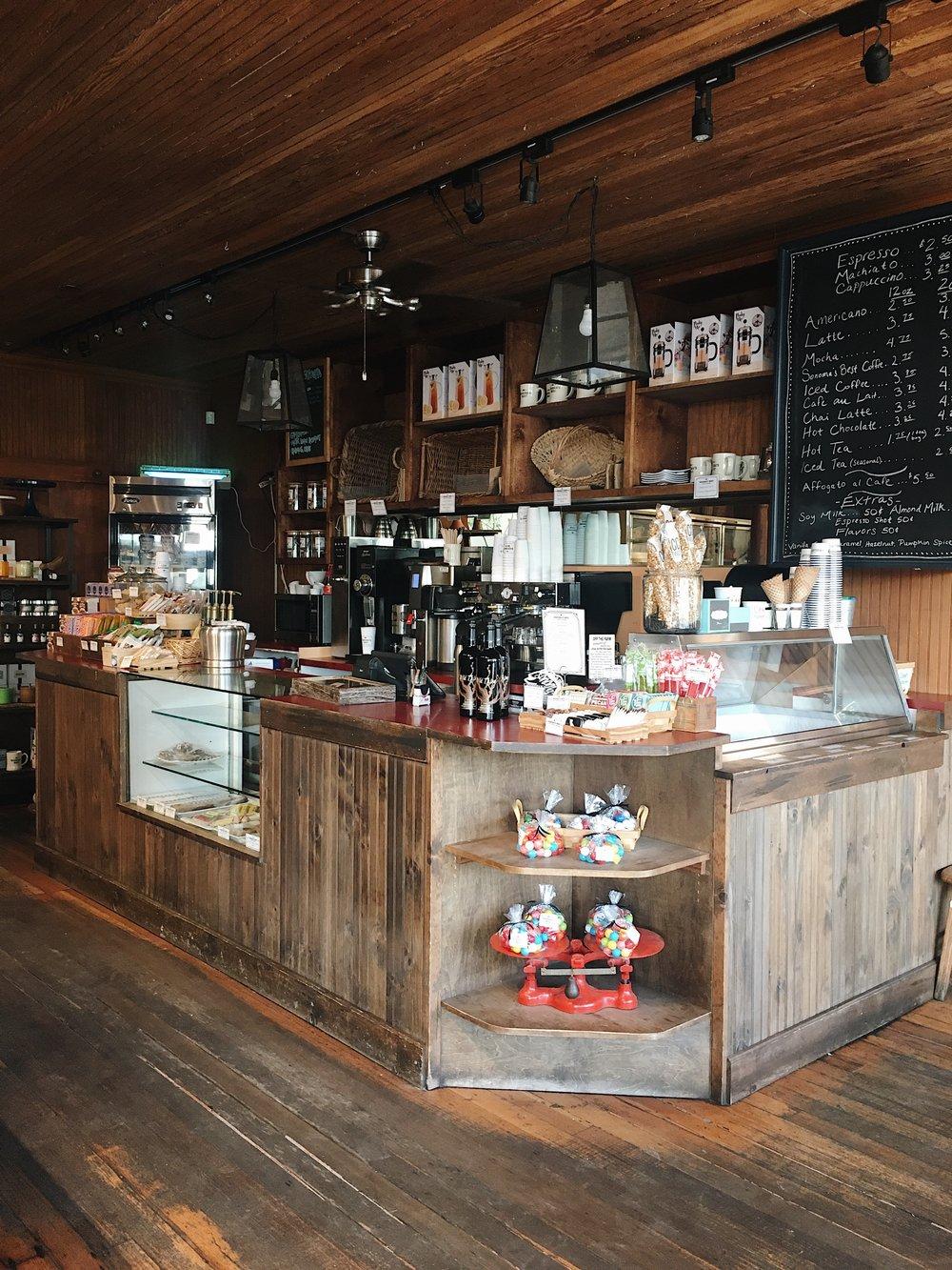 Sonoma's Best Visiting Sonoma
