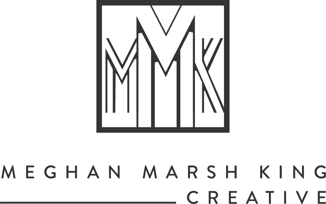 Meghan Marsh King Creative | Brand Strategy and Storytelling