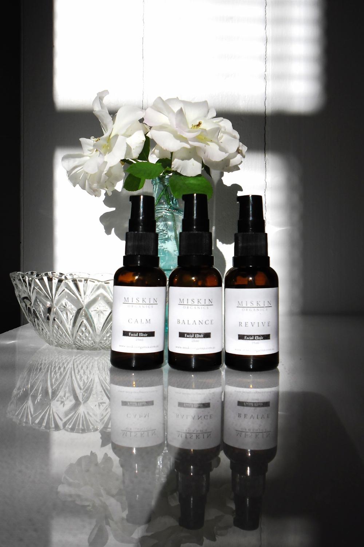 organic moisturizers natural