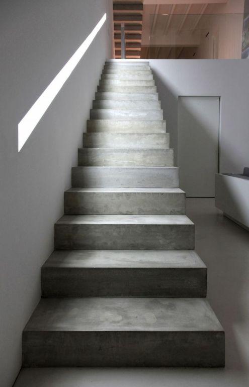 trend cool as concrete simone barter design studio. Black Bedroom Furniture Sets. Home Design Ideas