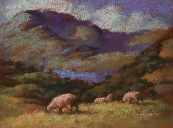 The Far Hills