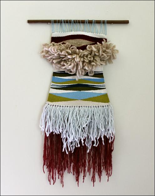 Tapestry, Variety of Yarn
