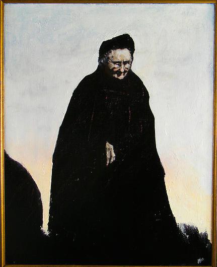 Julie Baroh