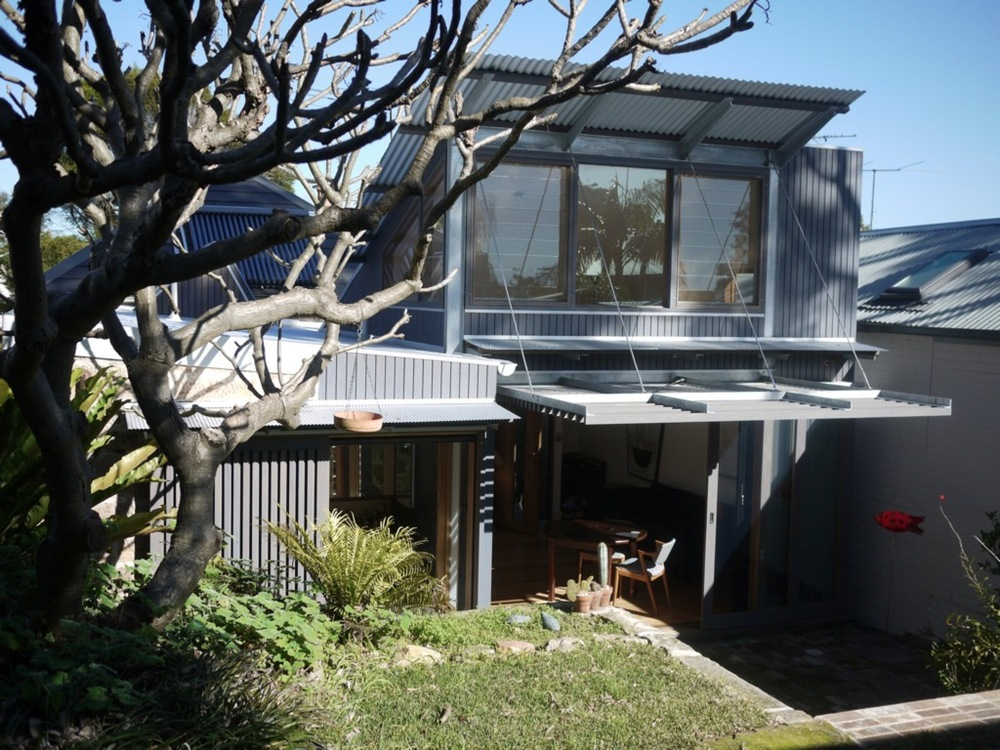 28.01.2014_Tempe House by ELA wins the 2013 Marrickville Medal. Delighted to announce that the Tempe House is winner of the 2013 Marrickville Medal. We pipped a stellar group of projects including work by some of our heroes; Philip Thalis and William Smart. ::