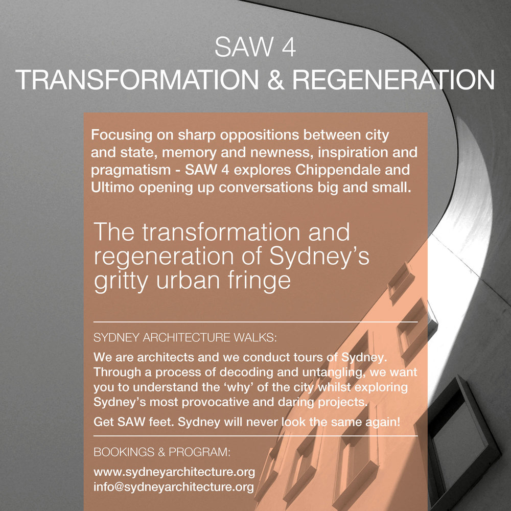 SAW4. Transformation & Regeneration