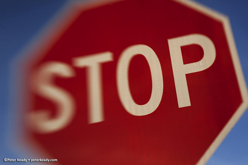 Stop! In the name of  love , let's take some time to find out what  love  is before we say we  love !