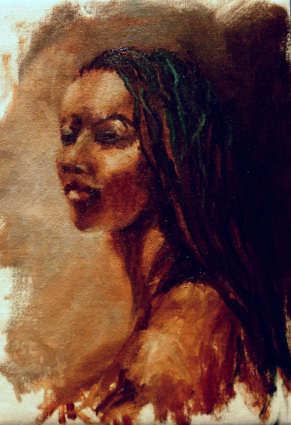 Model - Philadelphia Sketch Club