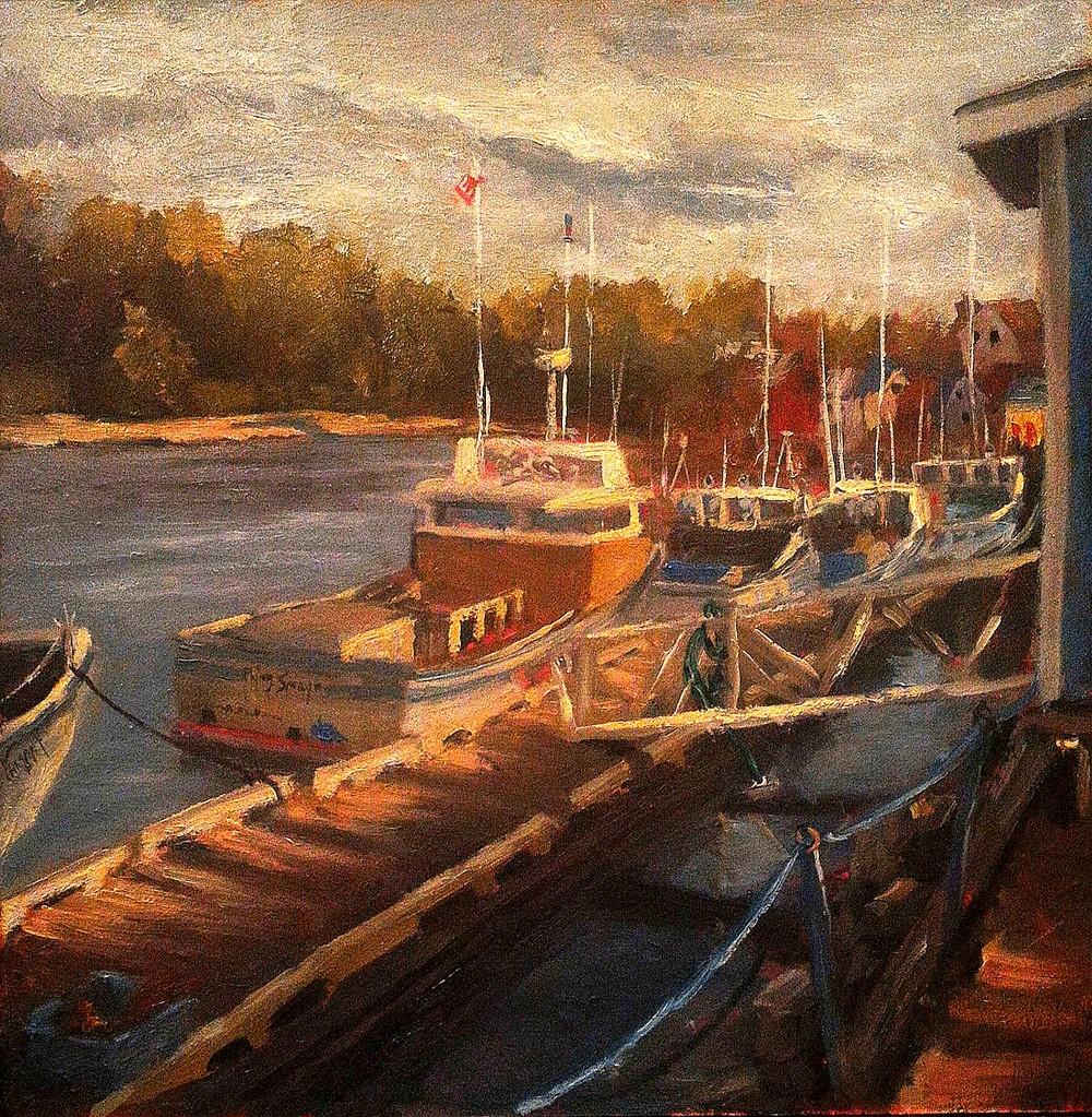 Rustico Harbor