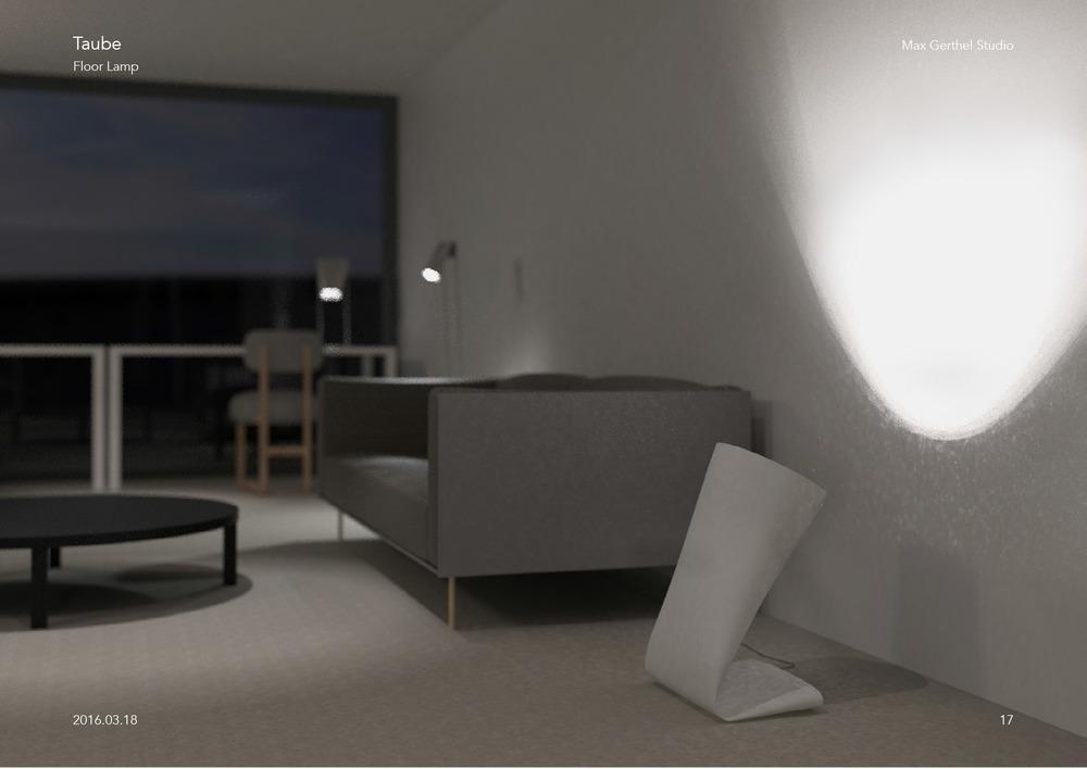 Taube floor1