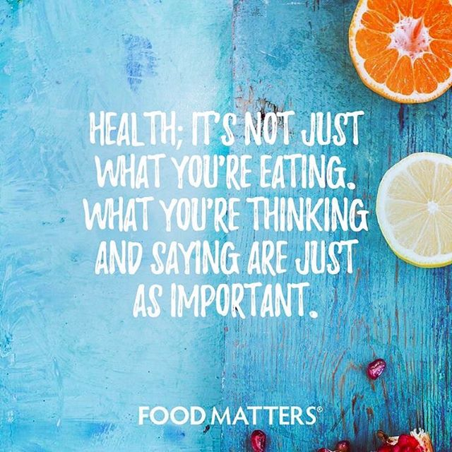 What does health mean to you? #foodmatters #fmquotes #nsd2017 #doha #qatar #sportsday
