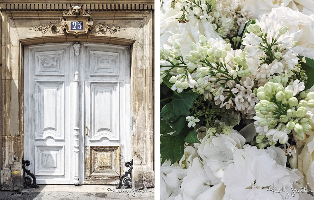 Montmartre / Christian Dior
